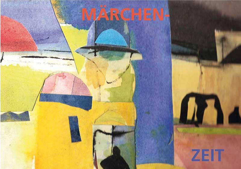 Gemälde der Kunstmalerin Barbara Storti in Liestal Kulturnacht